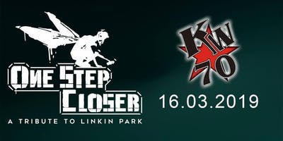 Linkin Park meets System of a Down Show /// The Best Tribute Show's / KW 70