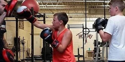 March Break 2019 Boxing and Fitness Camp