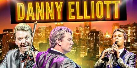 Strung Up & Blown Away - A Danny Elliott Variety Show - Dural CC