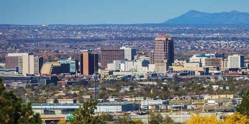 First Wednesday Member Forum - Albuquerque Economic Update