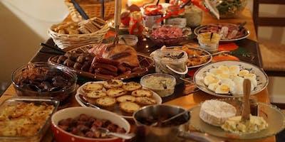 Geographe Bay Yacht Club  Christmas Dinner  Buffet