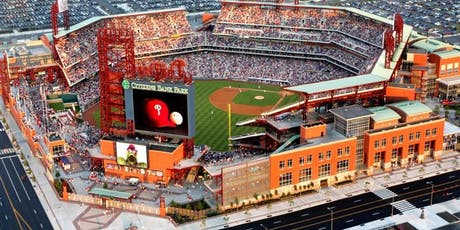 Networking at Phillies July 12th FIREWORKS! tickets