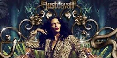 Just Cavalli Milano - LISTA CUGINI | Venerdì 14 dicembre