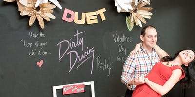 Valentine's Day 'Dirty Dancing Party' 2019