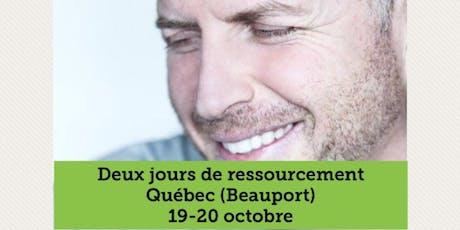 QUÉBEC - COMPLET / Supplémentaire : 22-23 février Achat www.MarcGervais.com tickets