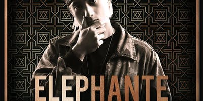 Elephante FREE Guestlist at Time Nightclub