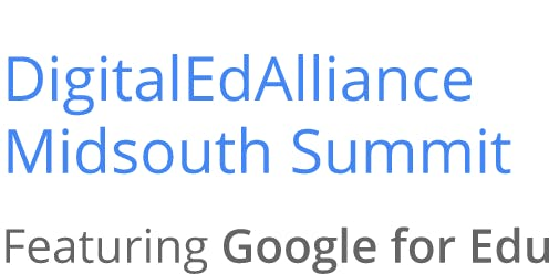 Vendor Registration - 2019 DigitalEdAlliance Midsouth Summit Featuring Google Apps for Education