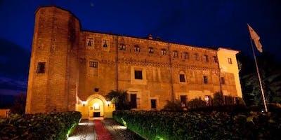 Capodanno 2019 Castello Solaro