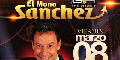 """El Mono Sanchez \""""Somos Colombianos y Que\"""" Toronto"""