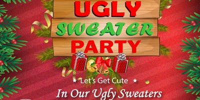 Ugly Sweater Holiday Mixer