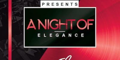 """""""A Night of Elegance Affair"""""""