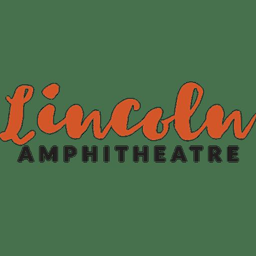 Lincoln Amphitheatre logo