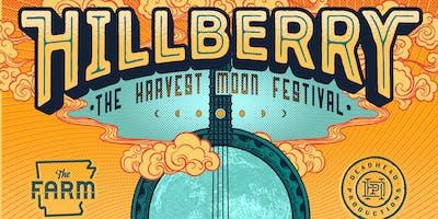Hillberry The Harvest Moon Festival 2019