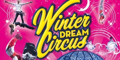 Winter Dream Circus