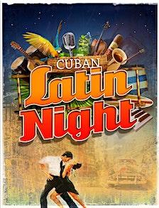 Galanbiz - Authentiek Cuban en Latin logo