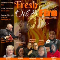 FRESH OIL & FIRE CONFERENCE