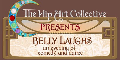 Belly Laughs 2019