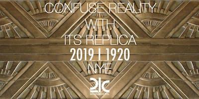New Years Eve Celebration 2019/1920