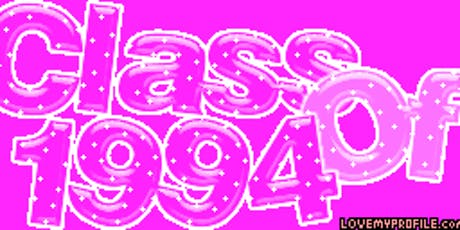 Melrose High School 25 Year Reunion (Class of 1994) tickets