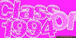 Melrose High School 25 Year Reunion (Class of 1994)
