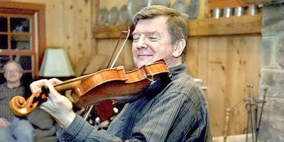 An Evening with Irish Fiddle Legend Kevin Burke
