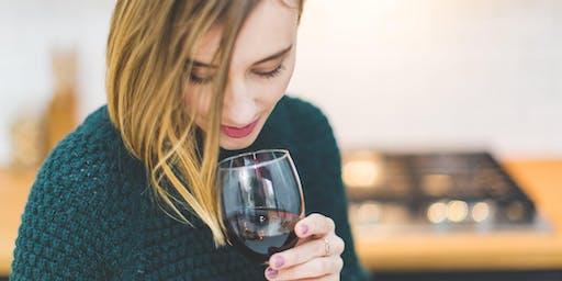 ENGLAND vs THE WORLD wine tasting masterclass