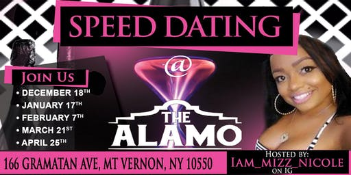 speed dating stamford ct