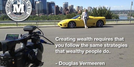 Douglas Vermeeren #1 Passive Income Coach - Passive Income Wizard