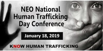 2019 NEO National Human Trafficking Day Conference