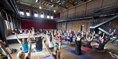 2020 Pittsburgh Yoga Expo