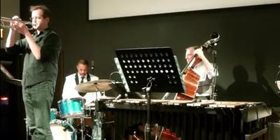 Jazz at Inklings with Erik Jekabson