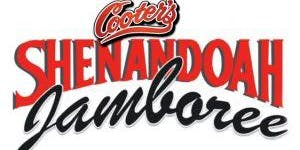 """Dec 7th Cooter's Shenandoah Jamboree """"Cooter's Country Christmas"""""""