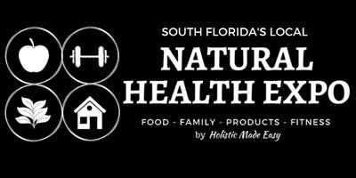 South FL Local Natural Health Expo 2019