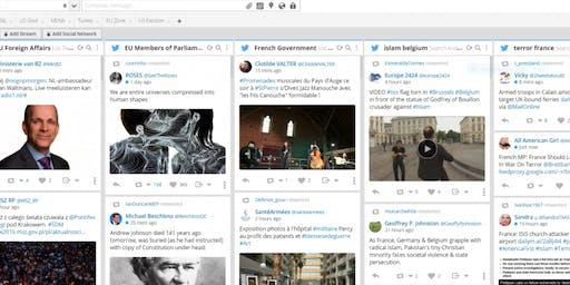 Social Media Intelligence SOCMINT - Training Course