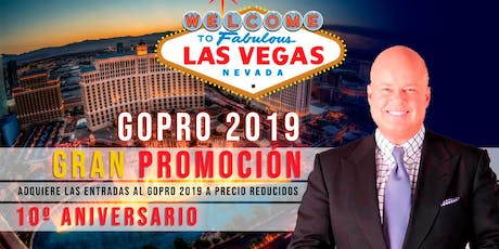 GoPro 2019 tickets