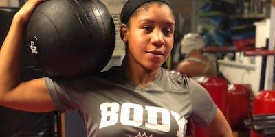 Body Prime Fitness Full Body Toning