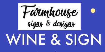Wine & Sign: Icewine Edition