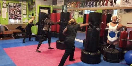 Body Prime Fitness Cardio Kickboxing  tickets