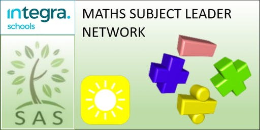 Maths Subject Leader Network (Summer)