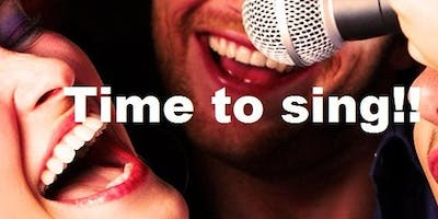 Singing workshop for adults - Reading, Berkshire              TIME TO SING