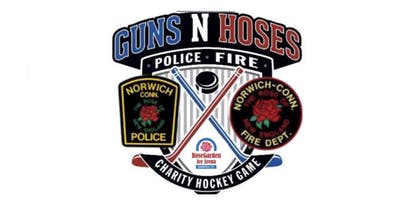 6th Annual Guns N Hoses Charity Hockey Game