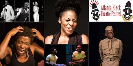 Atlanta Black Theatre Festival Access Passes - Oct. 2-5, 2019 tickets