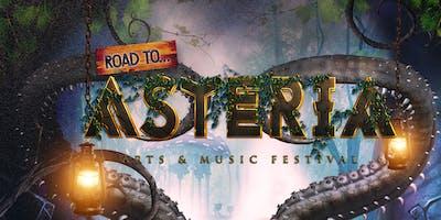 Road To Asteria: Daytona,FL