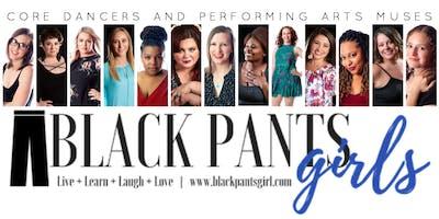 "Black Pants Girls - Grand Showcase: ""Four Seasons in One Day"""