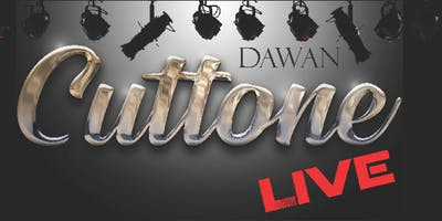 Dawan Cuttone LIVE! is New TV for Emerging Artists, Tech, Fashion and more!