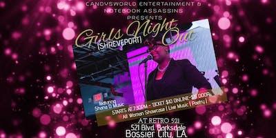 Girls Night Out | Shreveport