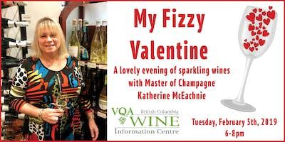 My Fizzy Valentine