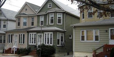 Real Estate Investing Webinar in East Orange, NJ