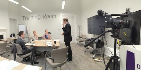 How To Handle Media Interviews - Training Course tickets