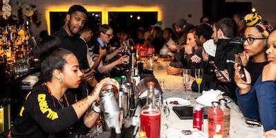 Bartender Battle Detroit